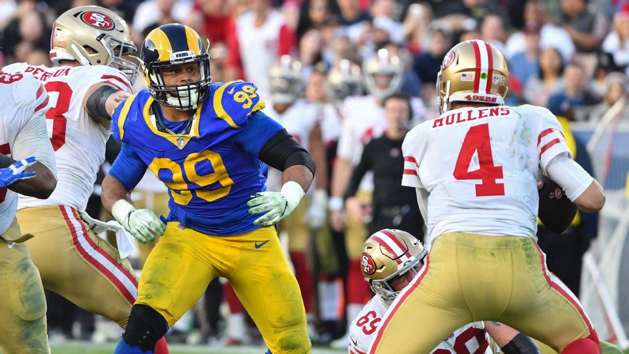 Ido em 2,5 segundos: O melhor, pior desempenho rápido da NFL