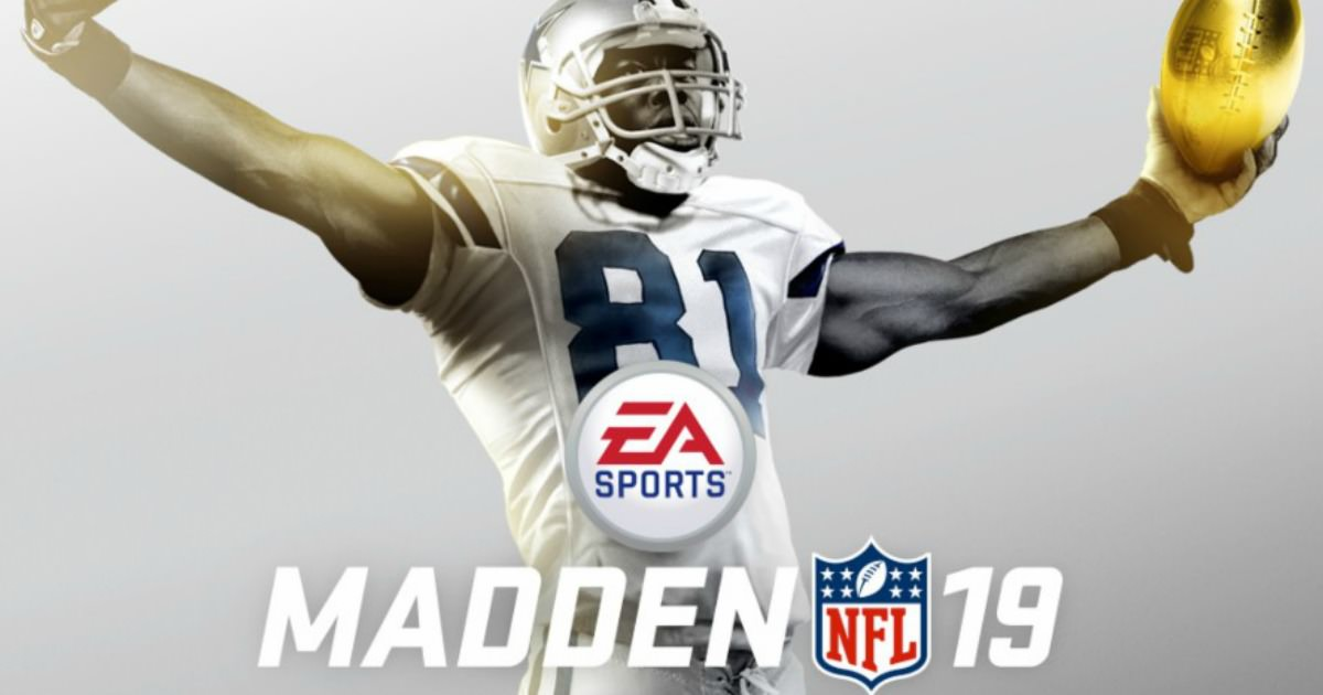 Best Buy: Comércio em seu Madden NFL 18 Game & Get $ 10 Off Madden NFL 19