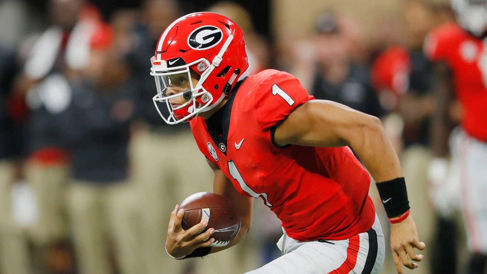 Então, quem será o quarterback do estado de Ohio na próxima temporada?