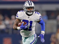 Cowboys passam por 'Hawks, em Divisional Round – NFL.com