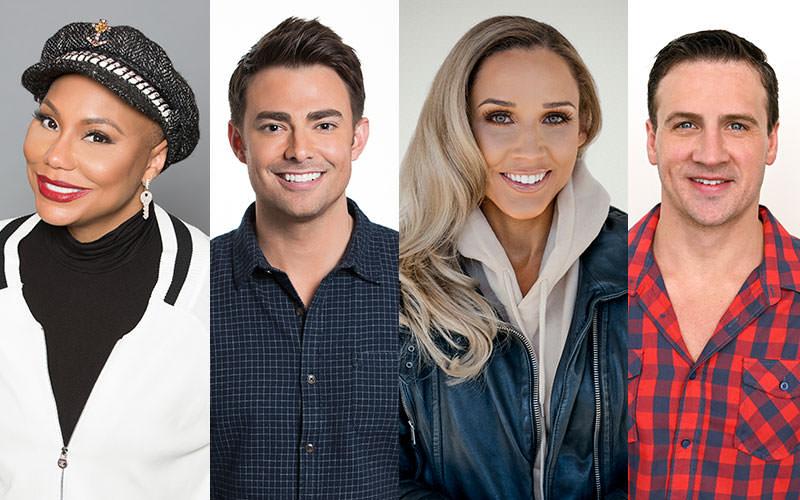 Celebridade do Big Brother, cuja idade média é 18 anos mais velha do que o elenco do BB20