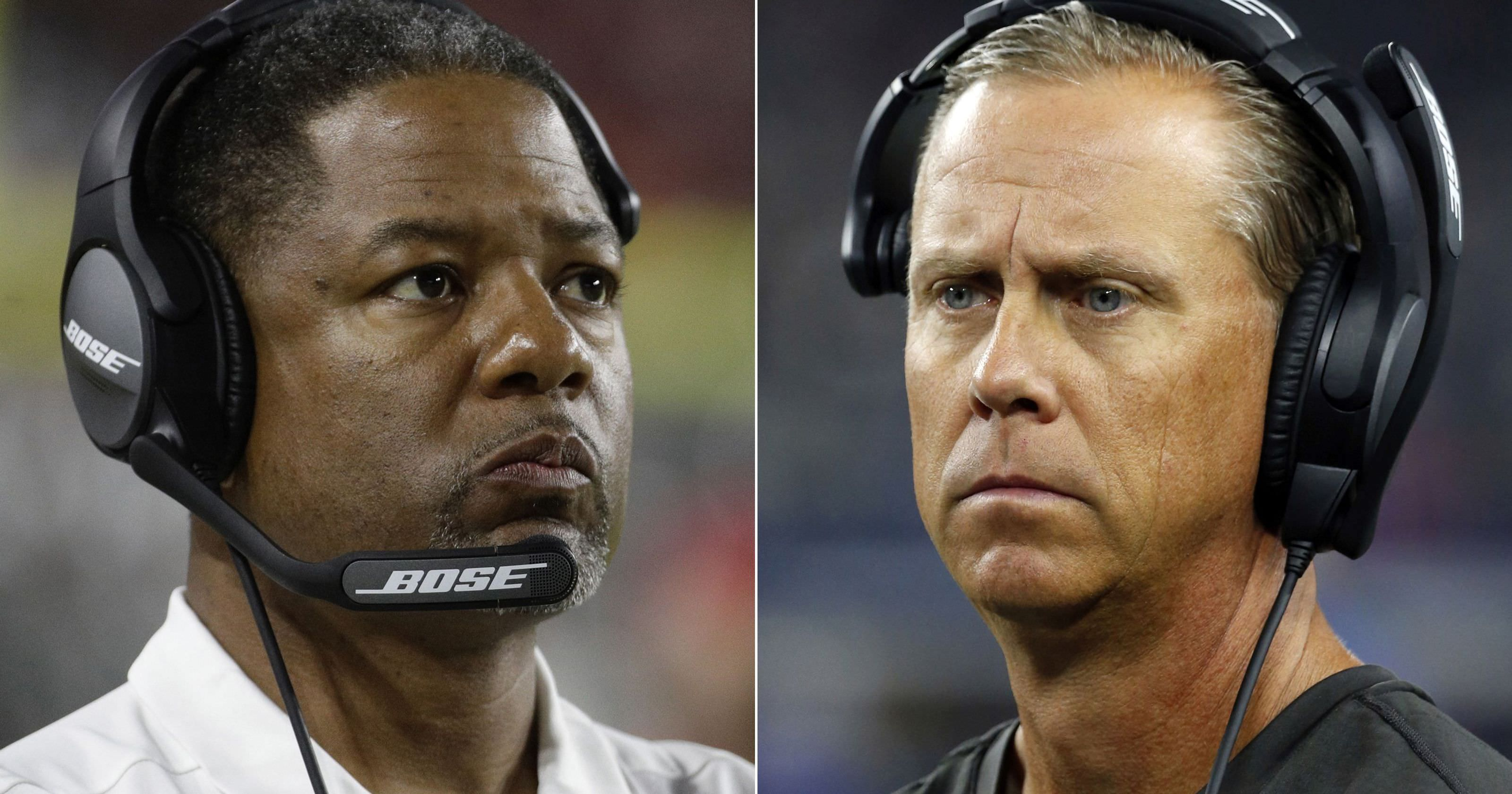 Browns 'Kitchens contrata Browns Wilks, Monken como coordenadores