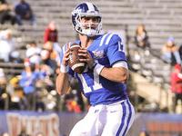 Duke QB Daniel Jones planeja entrar no draft da NFL – NFL.com
