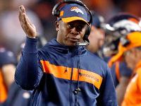 QUEBRANDO: Broncos fogo Vance Joseph – NFL.com