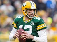 Aaron Rodgers sofre concussão contra Lions – NFL.com