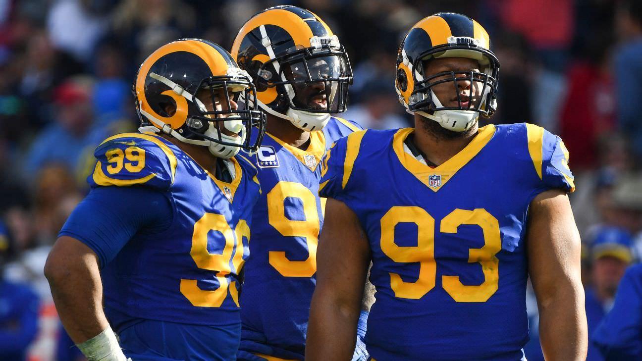 Rams venceu Patriots na simulação do Madden NFL 19