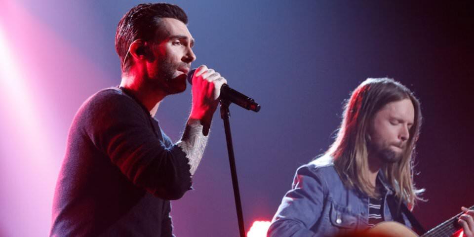 Esses gráficos do YouTube comparam a popularidade do Maroon 5 e Travis Scott, os artistas do Super Bowl deste ano, em todos os estados dos EUA