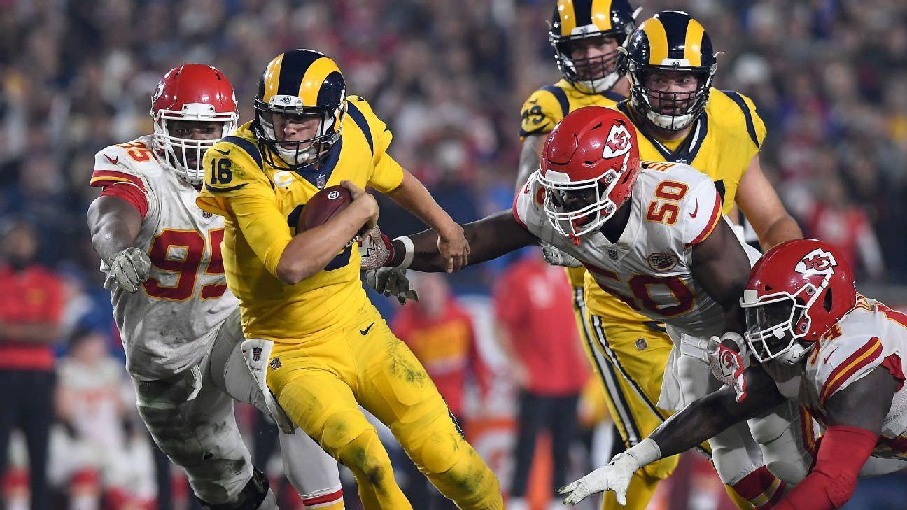 Especialistas da NFL prevêem: Nossas escolhas iniciais para o Super Bowl LIV