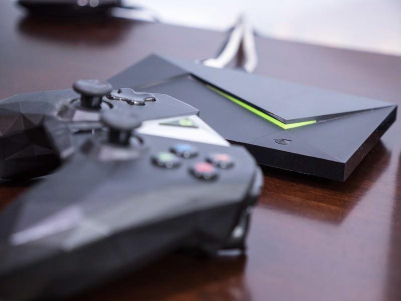A edição de jogos Nvidia Shield TV está à venda por US $ 168
