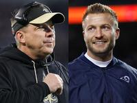 Payton, McVay explicam como funcionam suas ofensas contrastantes – NFL.com