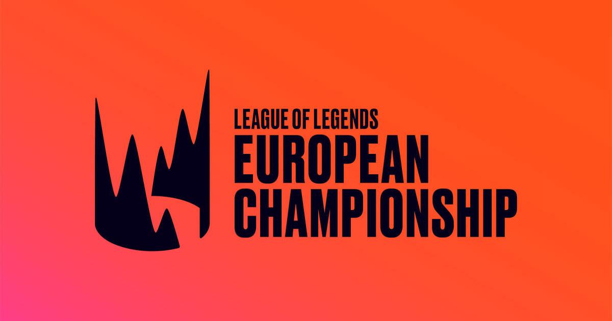 Como a Riot renomeou sua liga européia de esports