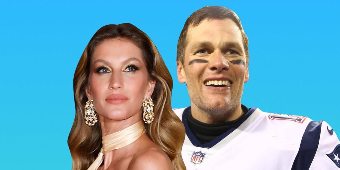 Tom Brady e Gisele Bündchen têm um patrimônio líquido combinado de US $ 580 milhões. Veja como o casal poderoso faz e gasta seu dinheiro.