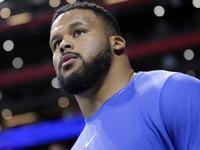 Donald na perda do Super Bowl LIII: 'It's motivation' – NFL.com
