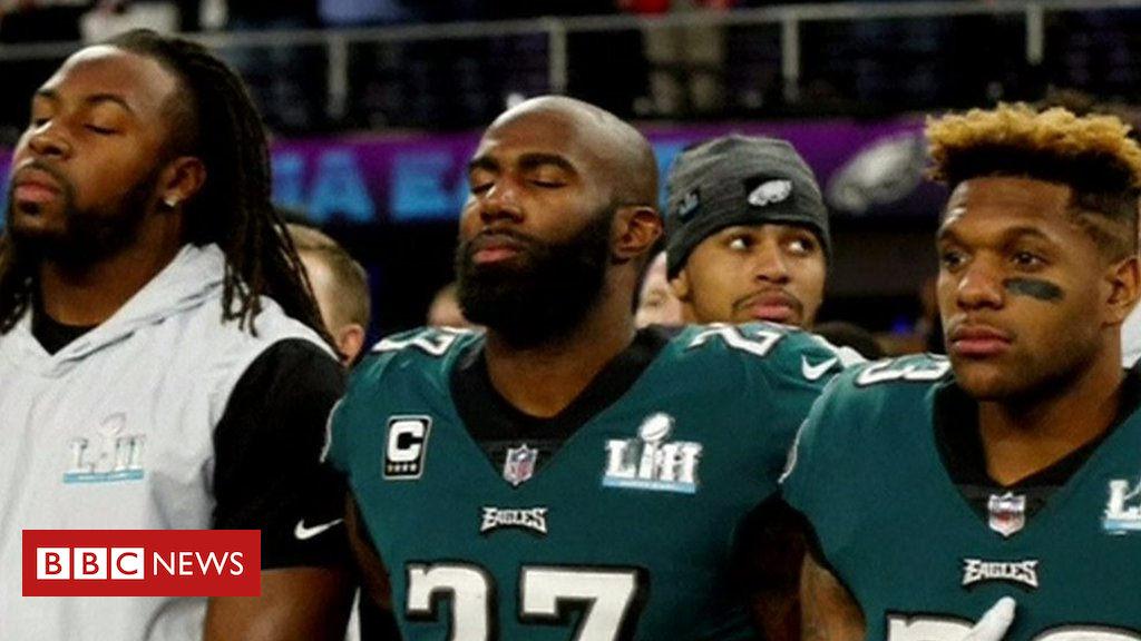 Super Bowl 2018: Por que algumas pessoas boicotaram