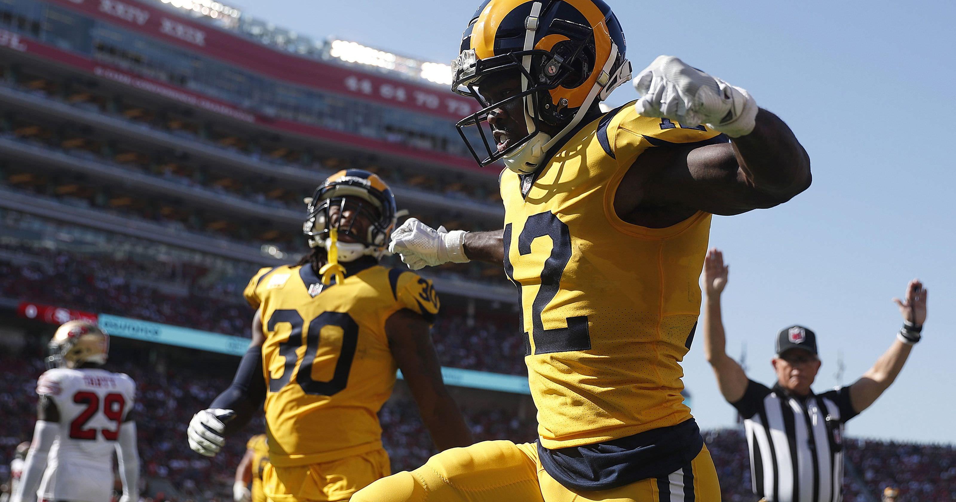 Cozinheiros de Los Angeles faz 2ª chance no Super Bowl após o comércio dos Patriots