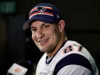 Gronk tão saudável quanto esteve durante toda a temporada – NFL.com