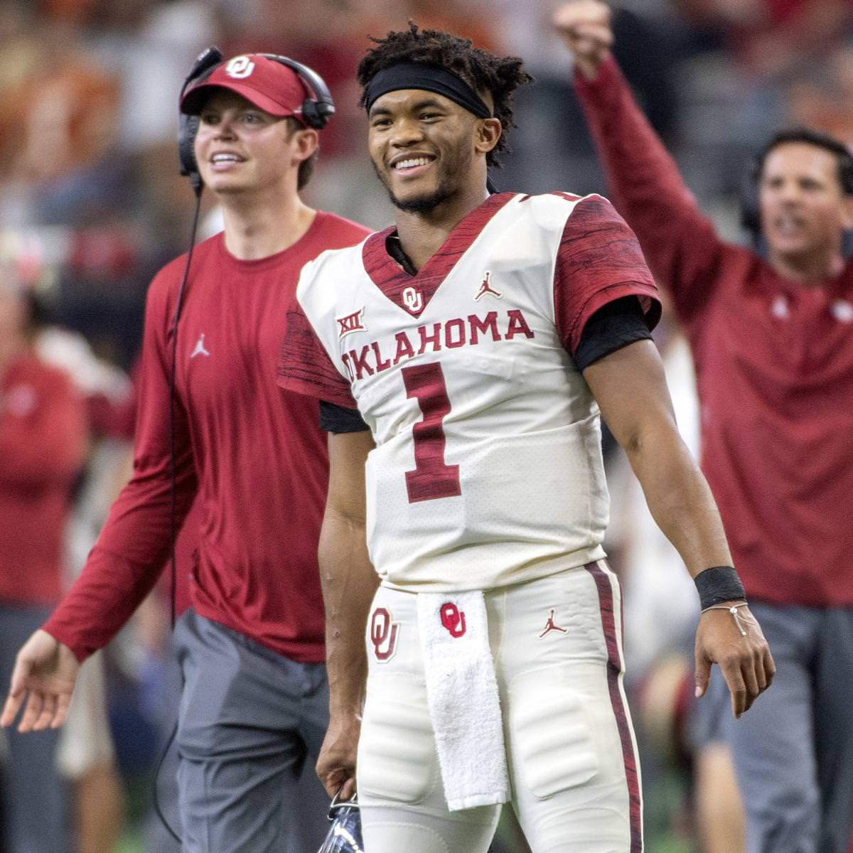 NFL Mock Draft 2019: Projeções completas do 1º turno para as principais perspectivas da class