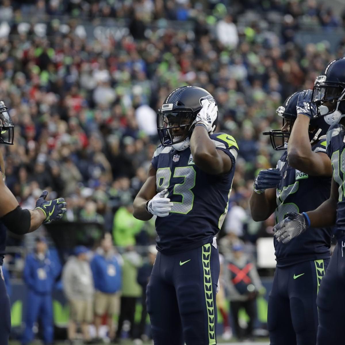 Relatório: NFL deve considerar impedir jogadores de deixar a lateral para as celebrações