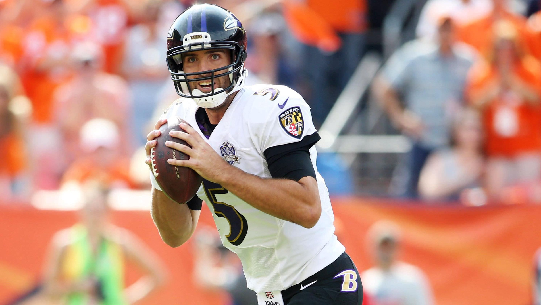 Opinião: O comércio de Broncos para Joe Flacco aumenta ainda mais a pressão sobre John Elway