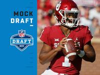 Jeremias faz um rascunho do draft 2.0: Murray aos Cardeais – NFL.com