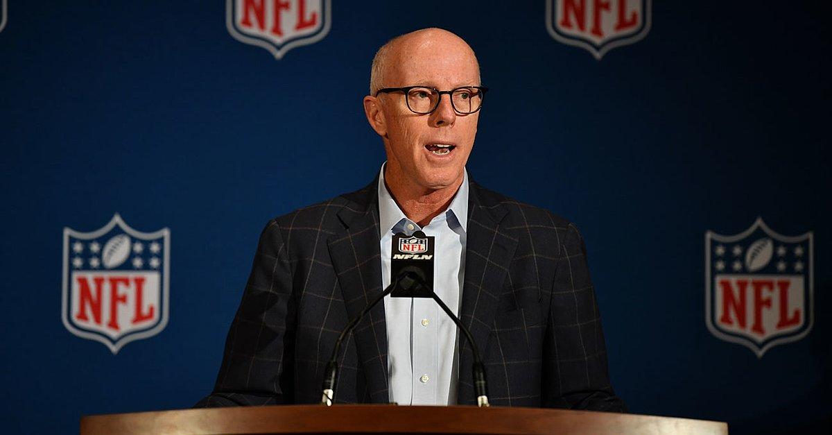 Nenhum Consenso Atingido pelo Comitê de Competição sobre Regras de Repetição da NFL, Possíveis Mudanças