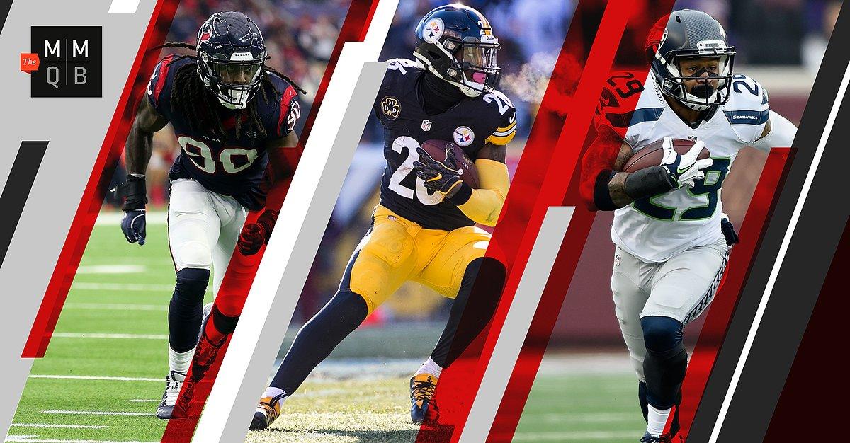 Os 100 melhores agentes livres da NFL de 2019