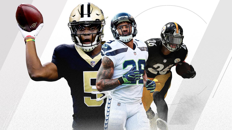 Top 100 agentes livres da NFL para 2019: Ranking dos melhores jogadores no mercado