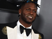 Nove destinos do comércio de Antonio Brown – NFL.com