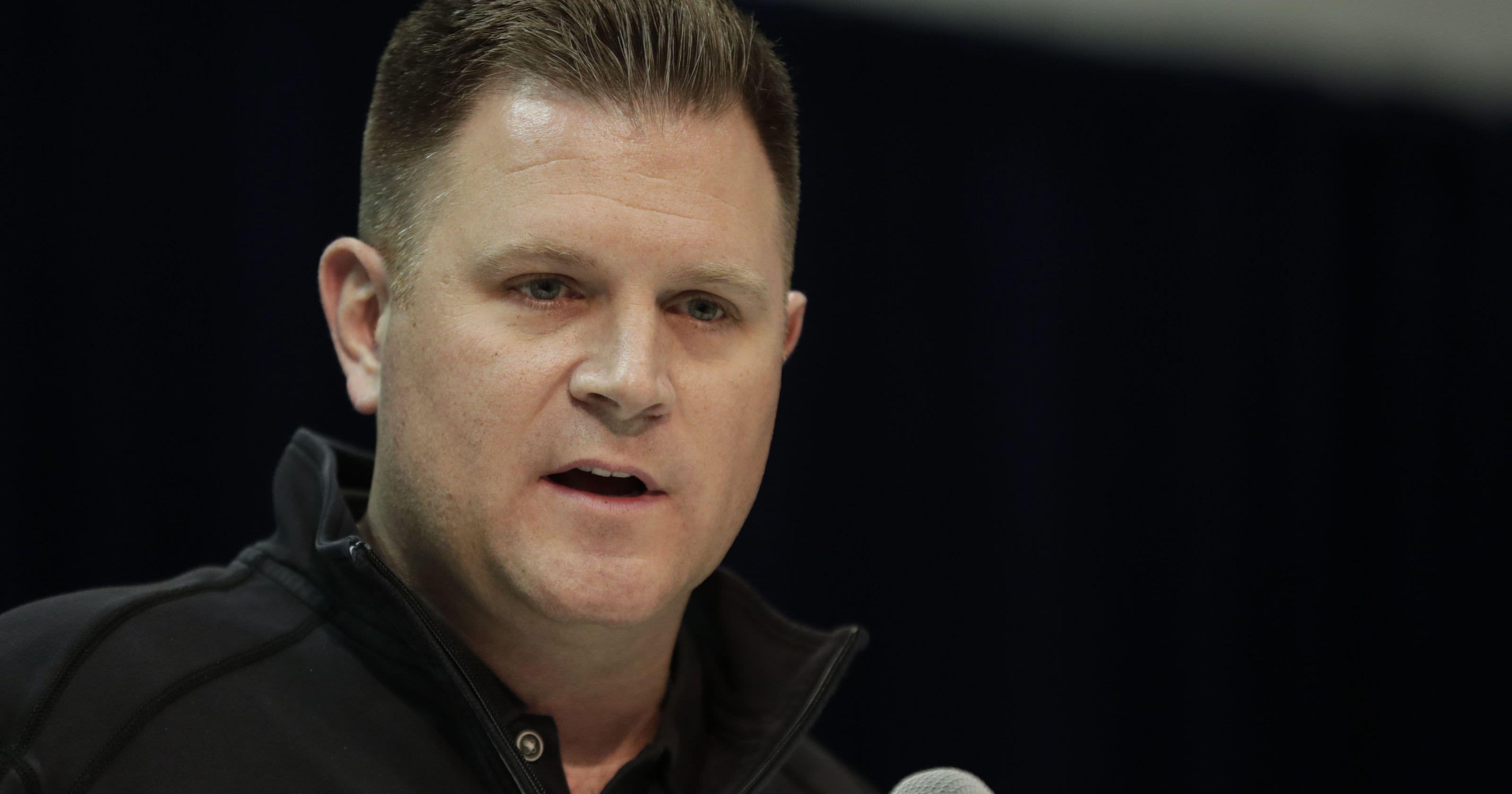 LaFleur, da Packers, procura construir relacionamento com Rodgers