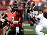 Jameis Winston quer DeSean Jackson em Tampa