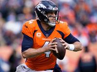 Broncos, 'Skins concordam com os termos do comércio para Keenum – NFL.com