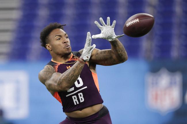 Melhores Perspectivas do Draft de 2019 da NFL Ninguém Está Falando