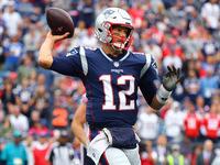 Tom Brady levanta Patriots, prova mais uma vez que ele é o melhor QB de todos os tempos – NFL.com