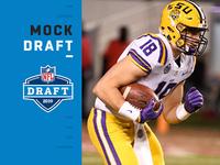 Três rodada 2019 NFL mock draft 2.0: Round 3 – NFL.com