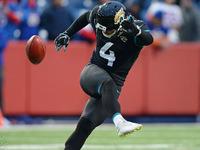 Proprietários da NFL rejeitam proposta alternativa de chute em pé