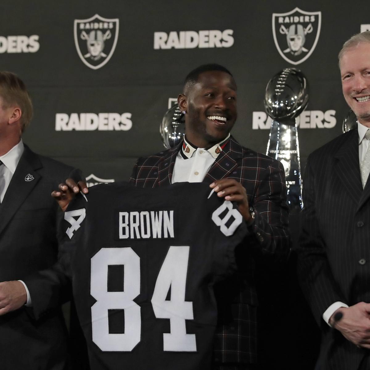 Notícias: Os donos da NFL aprovam o Oakland Stadium Lease até o movimento de Las Vegas