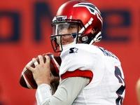 """Johnny Manziel teve """"abordagem de negócios"""" em AAF – NFL.com"""