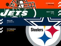 Classificações de energia: Browns surge; Queda de vaqueiros – NFL.com
