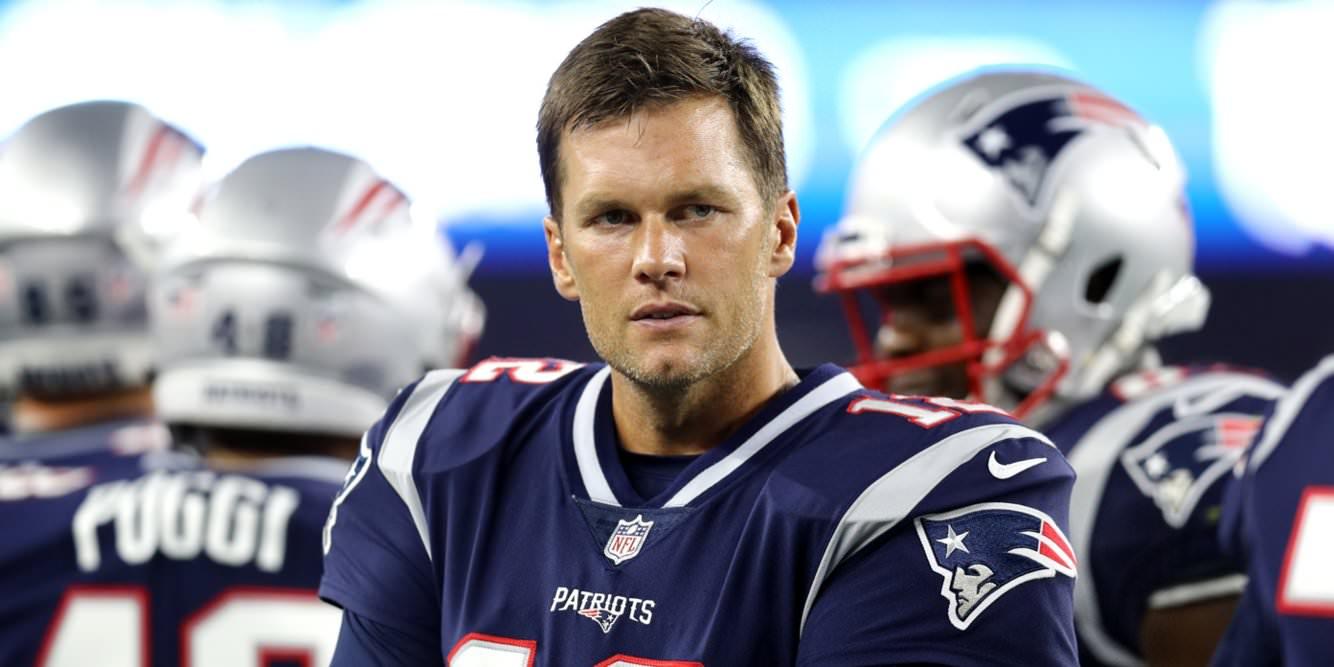 Na época de Tom Brady, um jogador da NFL explica por que mais jogadores querem se aposentar cedo