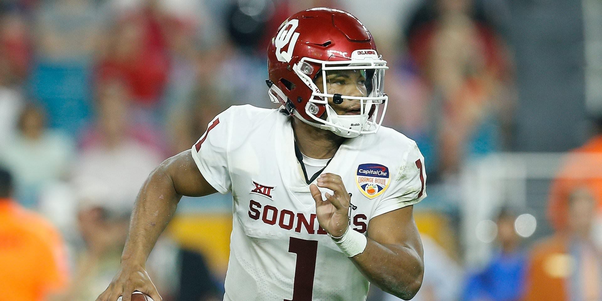 Os 14 melhores quarterbacks da classe de draft da NFL 2019, classificados