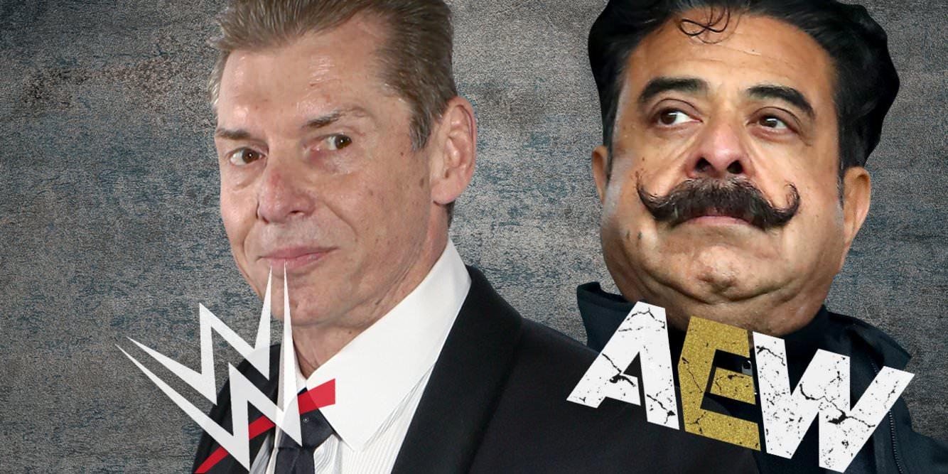 Este bilionário proprietário da NFL e seu filho estão enfrentando Vince McMahon e WWE