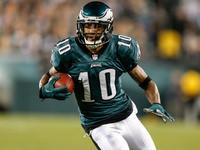 De volta a Philly, Jackson assina acordo de três anos – NFL.com
