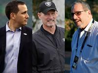 Debate: Qual time deve trocar na primeira rodada? – NFL.com