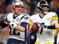 Pats começam defesa do Super Bowl vs. Steelers – NFL.com