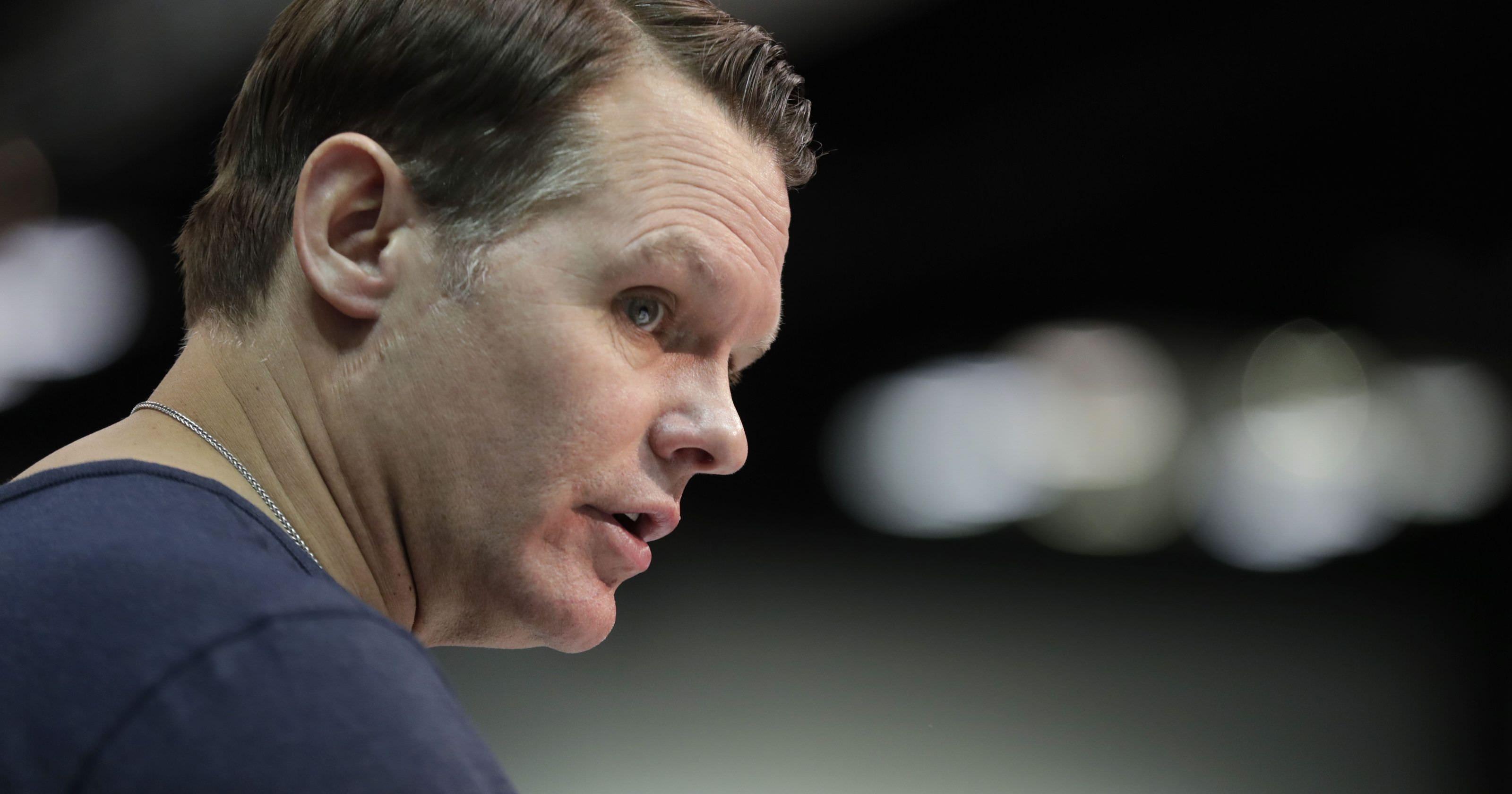 Ballard gosta de debater enquanto Colts procura outro rascunho