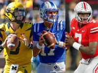 Chad Reuter rascunho simulado de sete rodada – NFL.com