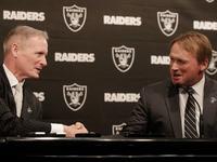Esboço Buzz: Raiders planejando escolha surpresa? – NFL.com