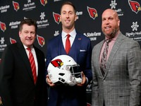 Cardeais realizarão a reunião final discutindo a escolha do número 1 – NFL.com