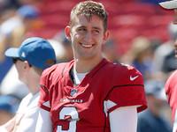QUEBRANDO: Cardeais trocam QB Josh Rosen por golfinhos – NFL.com