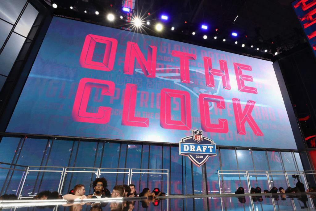 O modelo estatístico nomeia a equipe de NFL com o mais mau 2019 esboço – o girado